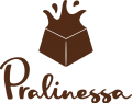 Pralinessa-logo-print-brown